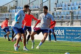 El Formentera cambia de chip para centrarse en competir en la liga