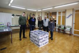Los 6.000 euros de la Pimeef para gastar en un solo día ya tienen dueño