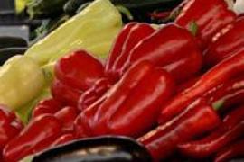 Mercado semanal de S'Horta