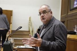 """El PNV cree que España muestra a los presos de ETA """"una vía tortuosa"""""""
