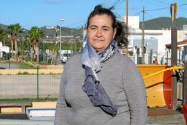 «La pasarela de Can Guillamó es la única que se ha quedado en el olvido»