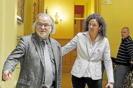 IB3 pide 18 millones al Govern balear para pagar el IVA que reclama Montoro