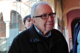 Fallece a los 94 años el poeta cordobés Pablo García Baena