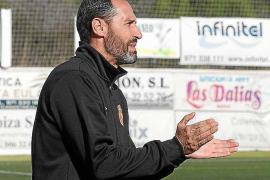 Vicente Moreno: «De tres puntos hemos pasado a cero»