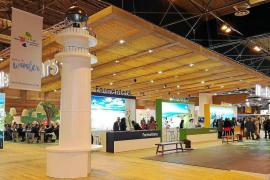 Balears afronta en Fitur la amenaza de los destinos competidores mediterráneos