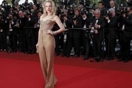 Desfile de estrellas en Cannes