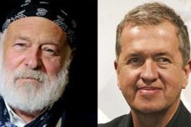 Acusados de acoso sexual dos de los mejores fotógrafos del mundo