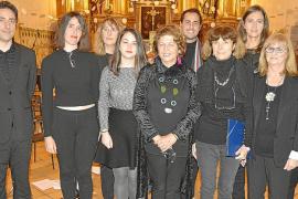 Concierto de Año Nuevo de la Jove Orquestra Simfònica de Marratxí