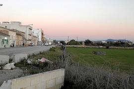 Cort expropiará un solar en Son Ferriol para construir un instituto