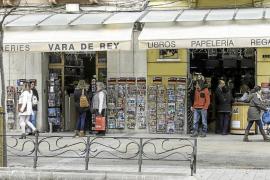 Vara de Rey sube las rentas de alquiler de los locales a pesar del descenso en las ventas