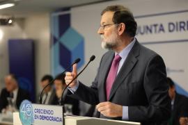 Rajoy avisa que el 155 seguirá en vigor si Puigdemont mantiene su intención de ser investido desde Bruselas