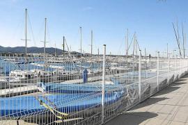 El Govern recaudará 107 millones anuales por los cánones de los puertos deportivos