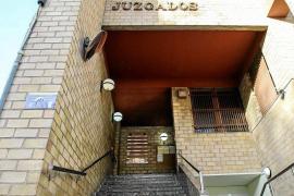 Suspendida una funcionaria de los juzgados de Ibiza por filtrar información a un imputado