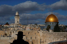 La OLP retira su reconocimiento al Estado de Israel por la crisis en torno al estatus de Jerusalén