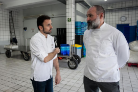 'Peix Nostrum' potenciará su pescado en Madrid Fusión
