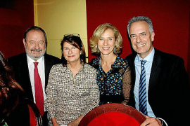 Gala 125 aniversario de Ultima Hora