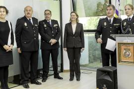 Comisario de Ibiza por arraigo y gracias a Joana
