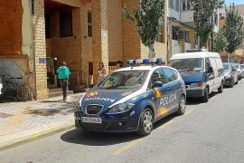 La Policía Nacional detiene en Ibiza a un joven reclamado por una violación en Madrid