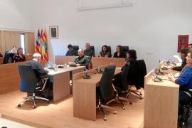 Formentera aprueba los presupuestos, aunque rechaza el plus de insularidad
