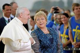 El Papa pide perdón por los abusos sexuales a menores por parte de sacerdotes