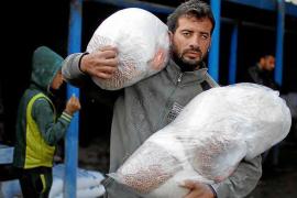 Estados Unidos desbloquea solo la mitad de los fondos que prometió para los refugiados palestinos