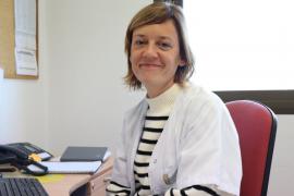 Mónica Roselló, nueva subdirectora de Enfermería en Atención Hospitalaria