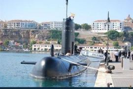 La Armada espera recibir en 2021 el primer submarino S80 con un sobrecoste de más de 3.000 millones de su precio inicial