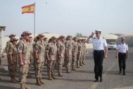 España pide formalmente a la UE acoger el cuartel general de la misión Atalanta tras el Brexit