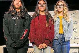 Nuo Wang, Ayna Cabrera y Virginia Castillo ganan el XI Premi Neus Balanzat