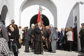 Día grande de Sant Antoni (Fotos: Arguiñe Escandón).