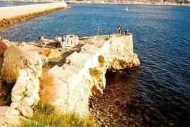 La restauración de la garita de sa Torre es competencia del Ministerio de Defensa