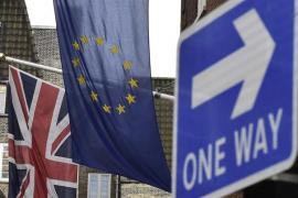 La Cámara de los Comunes británica aprueba la Ley de Retirada de la UE