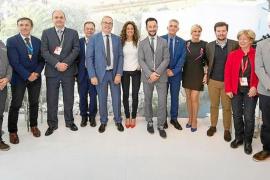 Ibiza, sede del Europeo Multideporte