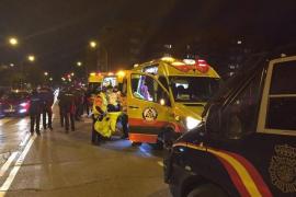 El ultra del Atleti detenido por apuñalar a otro ayer ya estuvo en la cárcel por la muerte de Aitor Zabaleta