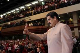 La UE acuerda sanciones contra siete altos cargos del régimen de Maduro por la represión en Venezuela