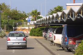 Los aparcamientos de los aeropuertos de Palma e Ibiza, entre los más económicos de Europa