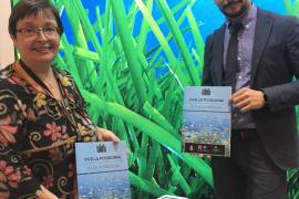 Vila presenta una nueva edición del programa 'Viu la Posidonia'