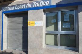 La DGT aumentará el número de exámenes de conducir en Balears