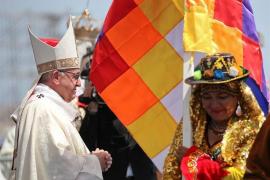 """El Papa condena la explotación de migrantes y a quienes se aprovechan de los que """"no tienen los papeles en regla"""""""