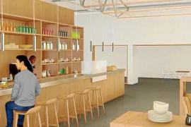 La escuela de hostelería de Ibiza abrirá en 2020 para ser un «centro de alto rendimiento gastronómico»