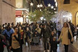 La llegada de peninsulares compensa la caída de residentes extranjeros en Balears