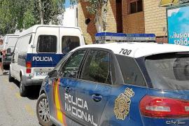 Detenida por un hurto valorado en 60.000 € una joven que denunció a su expareja por malos tratos