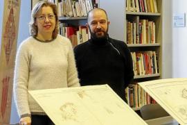 El Arxiu Històric d'Eivissa continúa «construyendo la historia» gracias a las donaciones que recibe