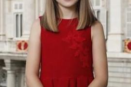 Felipe VI celebrará su 50 aniversario con la imposición del Toisón de Oro a la Princesa Leonor