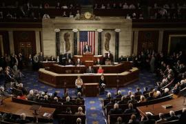 La Cámara de Representantes aprueba un presupuesto a corto plazo para evitar el cierre de la Administración