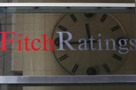 Fitch eleva el rating de España hasta 'A-', un grado de solvencia que no tenía desde 2012