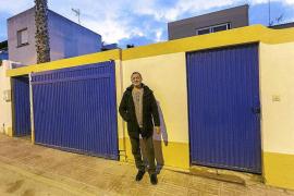 Sant Antoni tiene un mes para estudiar las alegaciones del dueño del 'chalé patera'