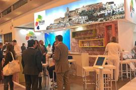 El PP critica la forma de promocionar Ibiza en las ferias internacionales