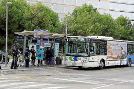 El PP insta al Govern a que cumpla el descuento en el bus de Palma
