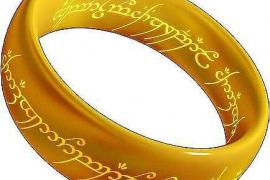 Cita con 'El señor de los anillos' hoy y mañana en varios lugares de Sant Antoni